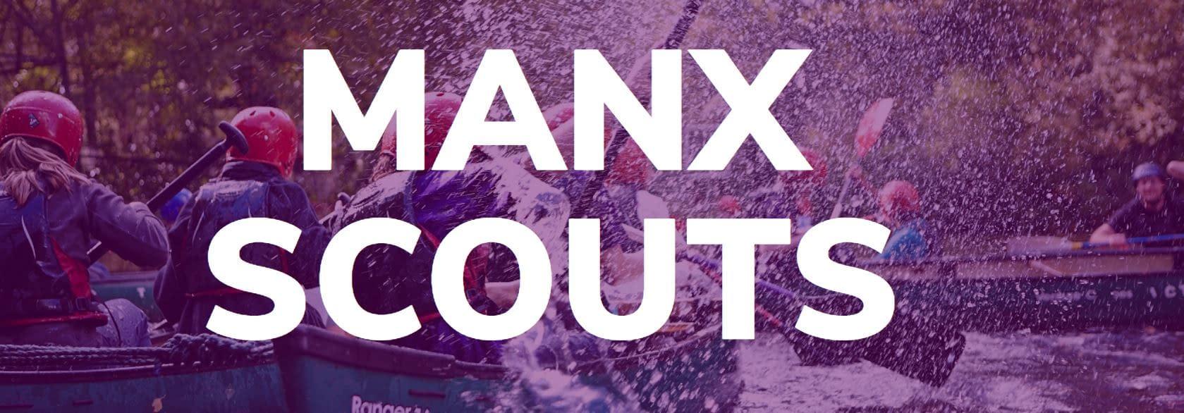 Manx Scouts